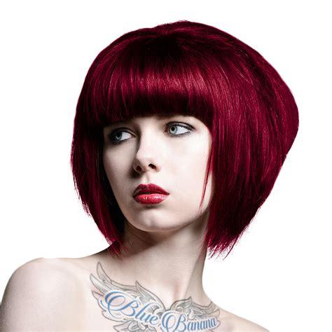 splot crinson obsession splat crimson obsession long lasting red colour hair dye