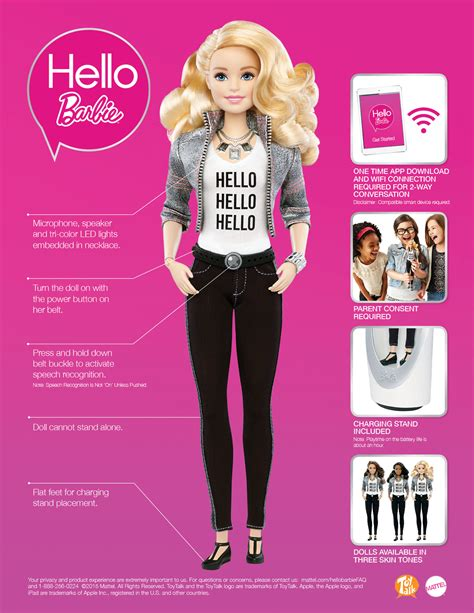 Hello Doll by About The Product Hello