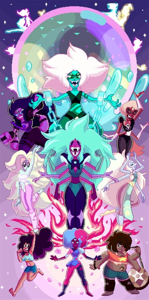 fusion for beginners and experts steven universe books best 25 steven universe poster ideas on