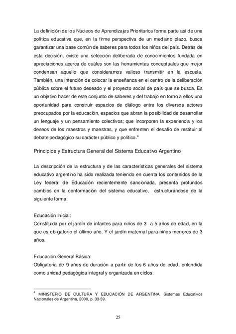 Diseño Curricular Provincial Definicion An 225 Lisis Comparativo De Las Propuestas Curriculares Para La Ense 241 Anza