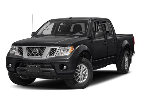 nissan frontier lease 2018 nissan frontier crew cab 4x4 sv v6 auto bed