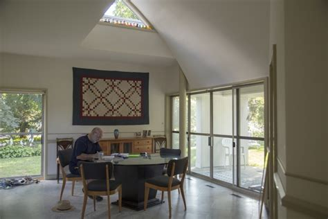 vanna venturi house interior the vanna venturi house s new owner settles into the postmodern icon architect