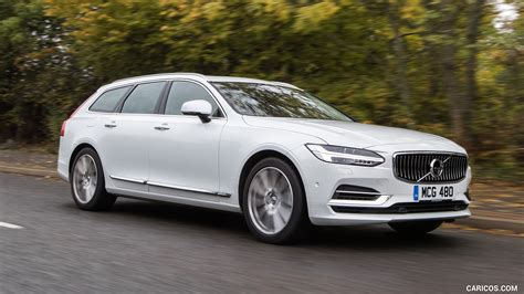 2019 Volvo V90 Specification by 55 New 2019 Volvo V90 Specification Redesign And Concept