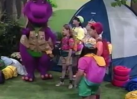 barney the backyard show original version category barney the backyard gang barney wiki fandom powered gogo papa