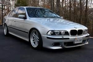 2003 Bmw 540i 2003 Bmw 540i M Sport German Cars For Sale