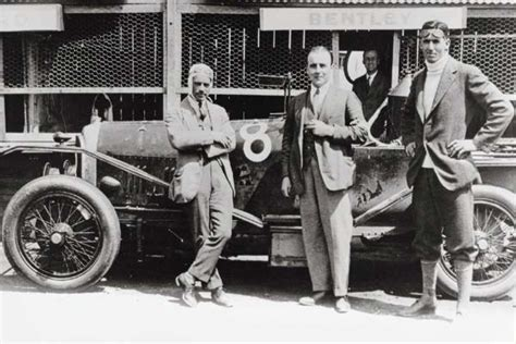 bentley boys le mans 24 hours news and history from maison blanche