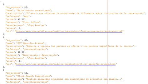 membuat file json dengan php leer un archivo json con php jose aguilar