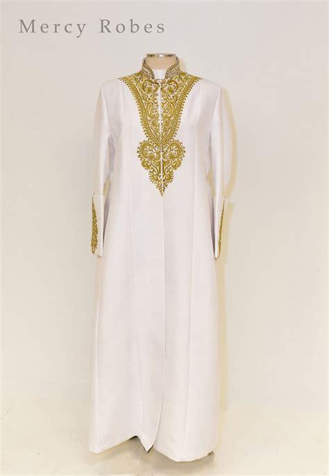 church robe