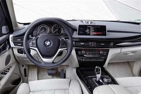 Bmw X5 Interior by 2018 Bmw X5 Series M Redesign Interior Release Date
