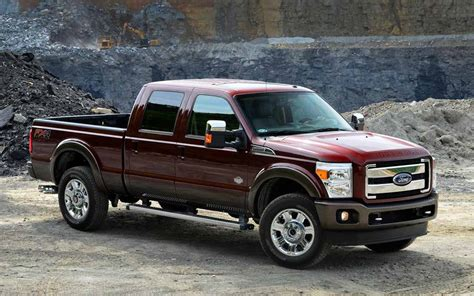 Ford F250 Duty Diesel Ford F250 Duty Diesel Reviews Prices Ratings
