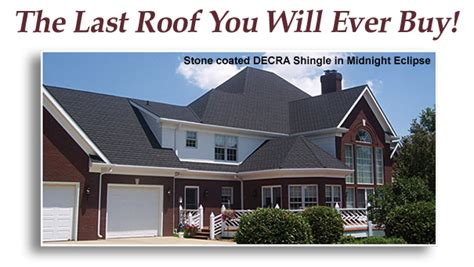 decra roofing atlas home improvement decra metal roofing