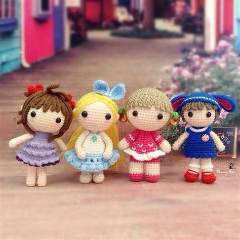 amigurumi boneca amigurumi boneca lol de 10 modelos e ideias amigurumi