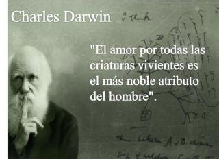 Charles Darwin Biography In Spanish | 17 best images about frases on pinterest pablo neruda