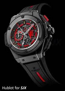 Hublot Watches Watches By Sjx A Method To The Madness The Hublot King