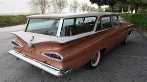 1959 Chevrolet Brookwood 1959 Chevrolet Brookwood Wagon K90 Kissimmee 2017