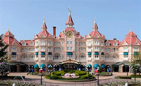 hotel all interno di disneyland disneyland parigi eurodisney consigli foto e cosa vedere