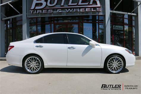 custom lexus es300 lexus es 350 custom wheels lumarai kya 20x et tire size