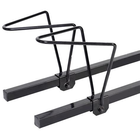 2 bike bicycle hitch mount 2 quot heavy duty carrier platform