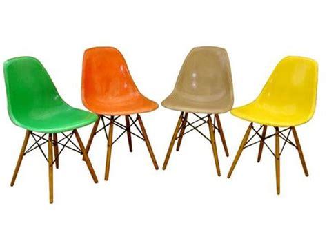 fauteuil dsw eames vente fauteuils dar chaises dsw eames pour herman miller du nouveau 224 j 5 sleekdesign