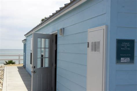 San Onofre Cottages by San Onofre Cottages Dedicated At Pendleton Gt Marine