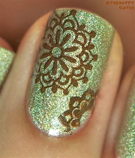 henna tattoo and nails 25 best ideas about nail on aqua nail