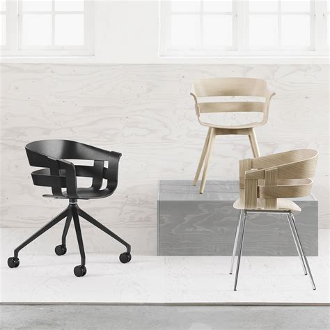 design house stockholm uk wick chair by design house stockholm in the shop