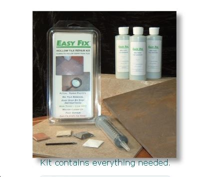 Ceramic Tile Repair Kit   Tile Design Ideas