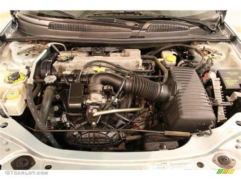 2 4 Liter Chrysler Engine by Chrysler 2 4 Liter Turbo Engine Diagram Get Free Image