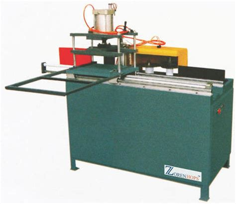Pneumatic Amp Face Double Shaft Milling Amp Tenoning Machine