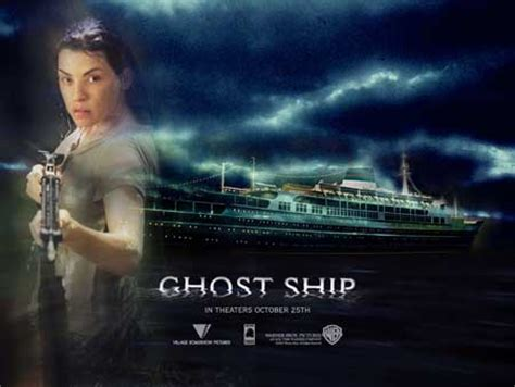film ghost boat film review ghost ship 2002 hnn
