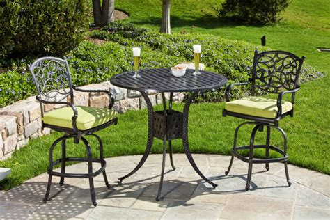 outdoor cast aluminum patio furniture aluminum patio furniture garden cast island ny