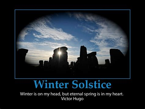 winter solstice inspiration winter solstice quotes sayings quotesgram