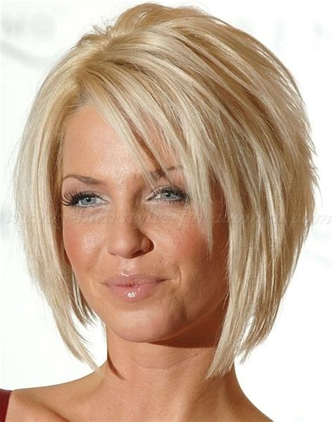hairstyles with graduated layers for fine thin stringy straight hair bob hairstyles bob haircut graduated bob hairstyle