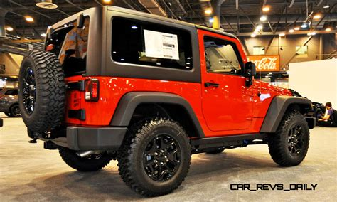 2015 jeep willys lifted 2015 jeep wrangler willys edition