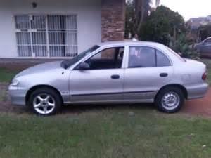 1996 Hyundai Accent 1996 Hyundai Accent 130xs Centurion Gumtree 123106172