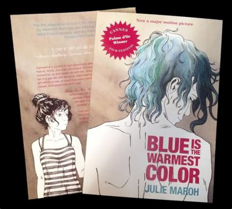 blue is the warmest color book blue is the warmest color river review