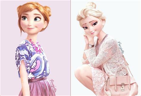 film frozen yang hamil baju ana elsa newhairstylesformen2014 com
