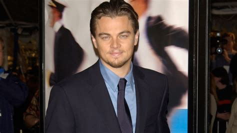 Leonardon Dicaprios Enron by The Big And 14 Other Best About Money And