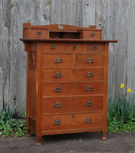 voorhees craftsman mission oak furniture unique arts and
