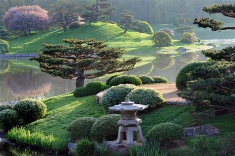 Chicago Photo Gallery Fodor S Travel Botanical Gardens Chicago Il