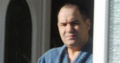 gangster film glasgow notorious glasgow gangster jamie daniel dies after battle
