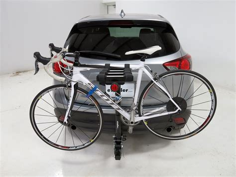 Mazda 5 Bike Rack by Mazda Cx 5 Pro Series Eclipse 4 Bike Rack For 2 Quot Hitches