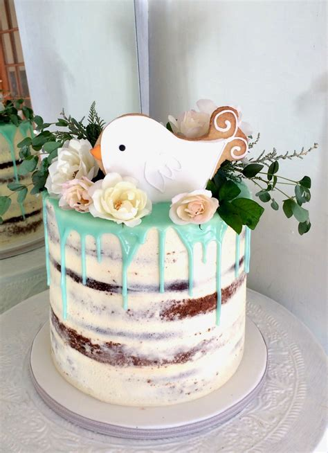 Baby Shower Cakes For A by Rozanne S Cakes Cutest Baby Shower Cake