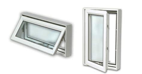 awning casement windows casement