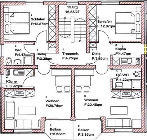 Plan Wohnung by Neue Seite 1