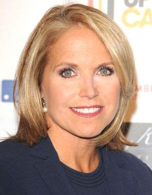 how to style katie couric hair 17 best images about katie couric on pinterest htons