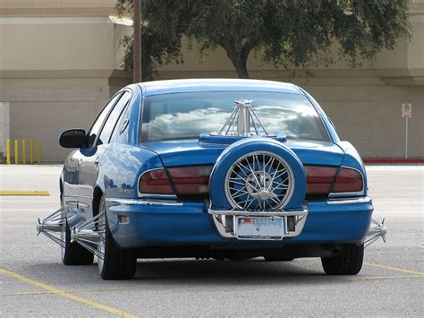 2001 buick park avenue buick regal on swangas johnywheels
