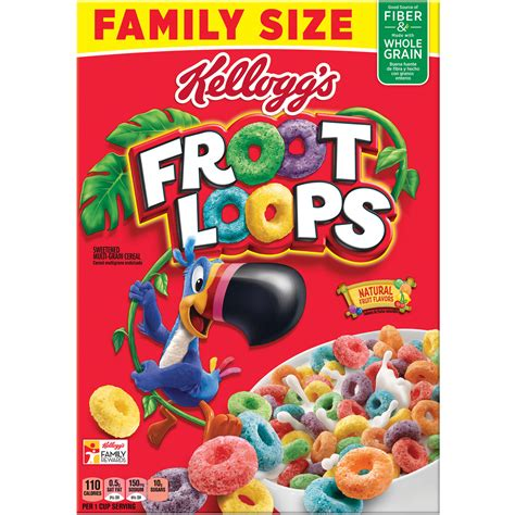 fruit loops cereal fruit loops cereal box www imgkid the image kid