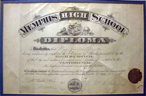 high school the high school 1878 1910