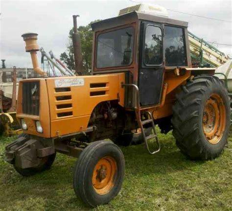 Imagenes De Zanello Up 100 | tractor zanello up 100 n 176 620 tres arroyos tres arroyos